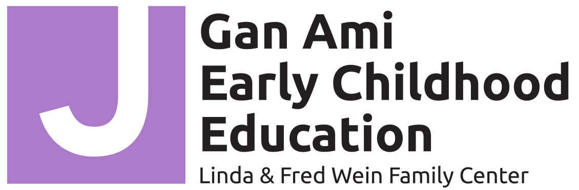 Gan Ami Early Childhood Education at the Linda & Fred Wein Family Center