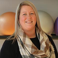 Jamie Seitz - Assistant Director of Fitness & Membership