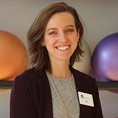 Kira Nehmer - Membership Sales Associate