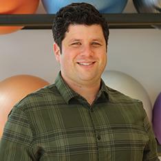 Matthew Bazelon - Membership Advisor
