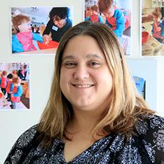 Mandy Singh - Gan Ami Administrator Coordinator Mequon