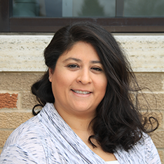 Martina Rojo-Heffernan - Gan Ami Administrative Coordinator Whitefish Bay