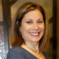 Karen Berk - Congregation Sinai